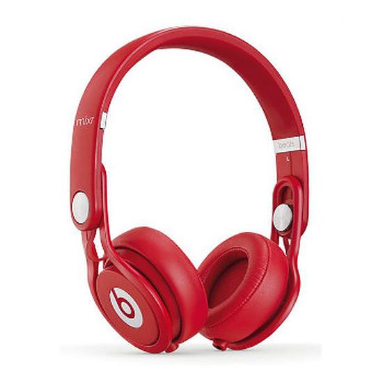 Casque Audio Beats Mixr - Rouge