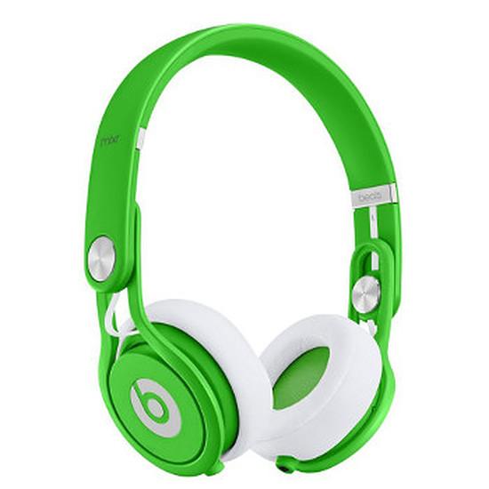 Casque Audio Beats Mixr Neon - Vert