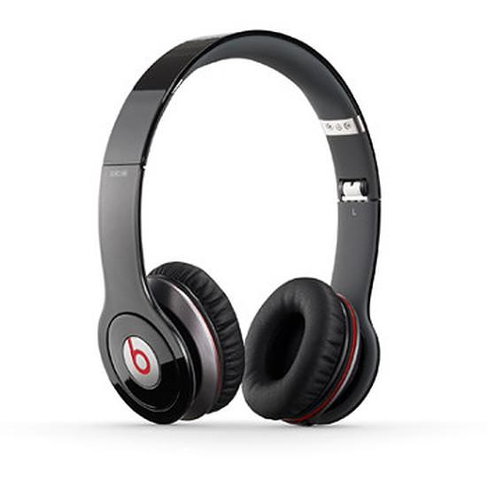 Casque Audio Beats Solo HD - Noir