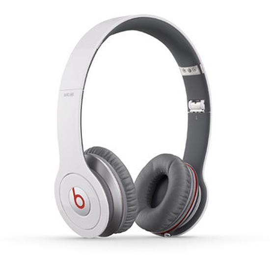 Casque Audio Beats Solo HD - Blanc