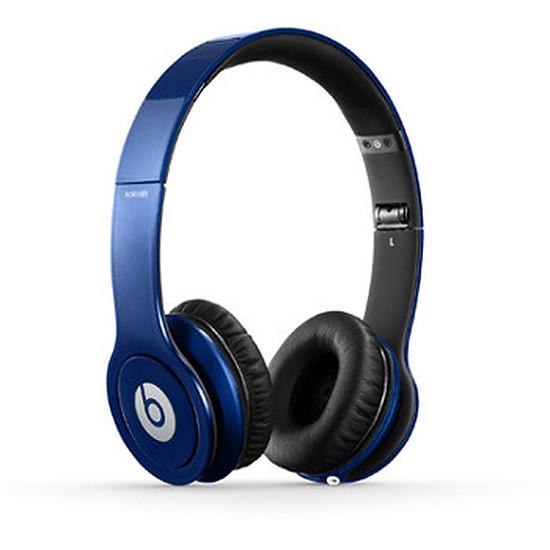 Casque Audio Beats Solo HD - Bleu