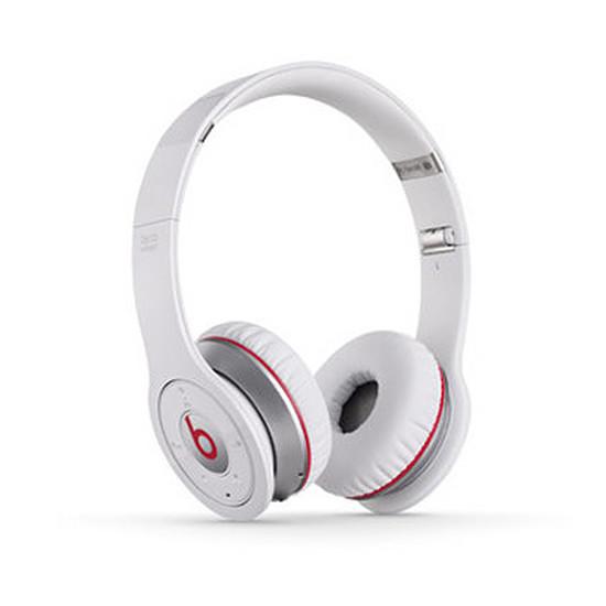 Casque Audio Beats Wireless - Blanc