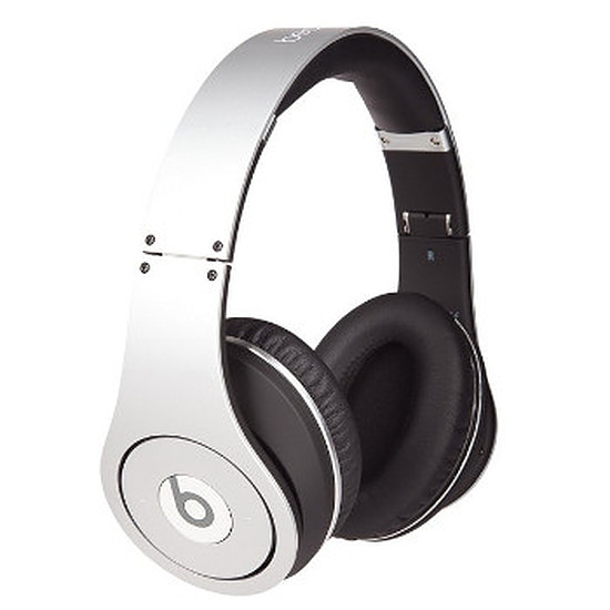 Casque Audio Beats Studio - Silver