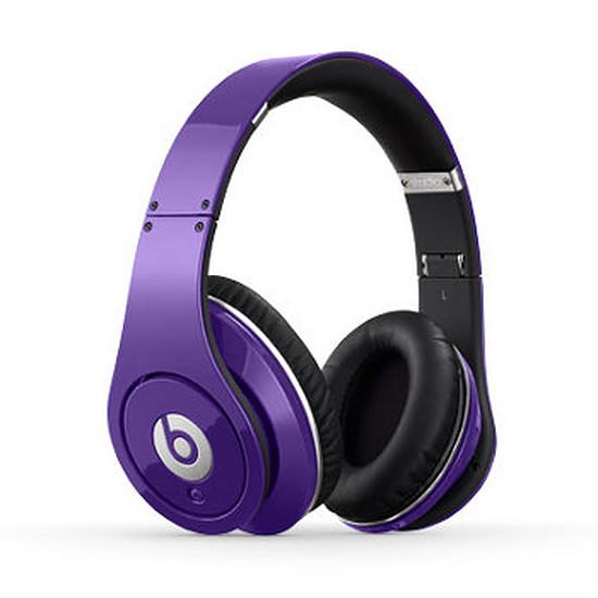 Casque Audio Beats Studio - Violet