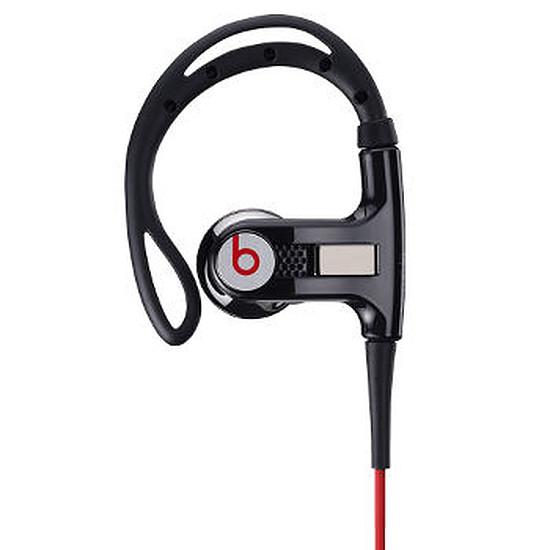 Casque Audio Beats Powerbeats (noir)