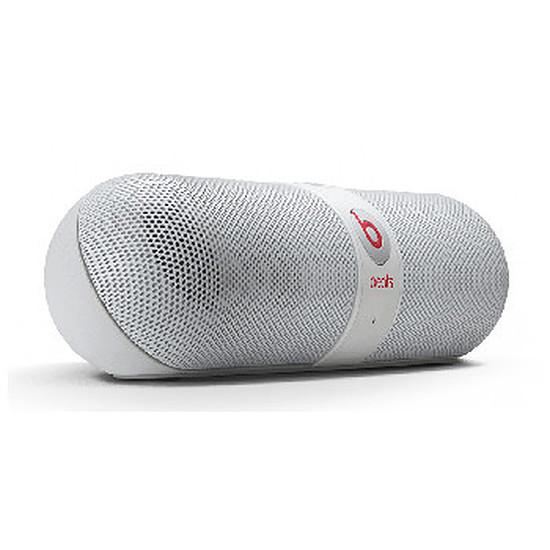 Enceinte Bluetooth Beats Pill (Blanc)