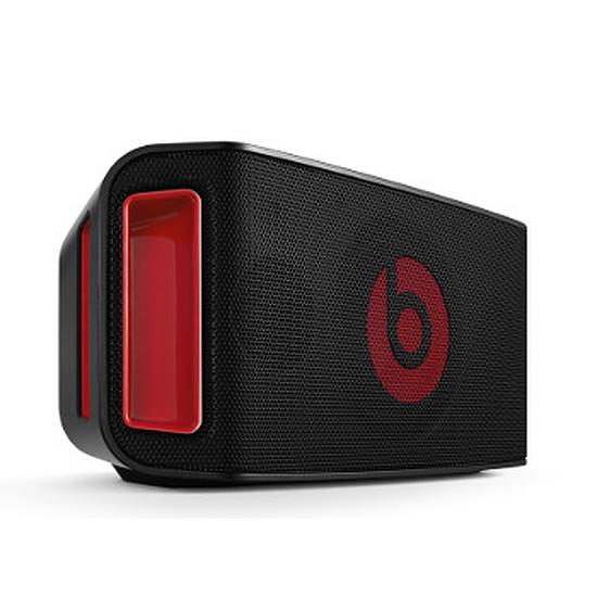 Enceinte Bluetooth Beats Beatbox Portable (noir/rouge)