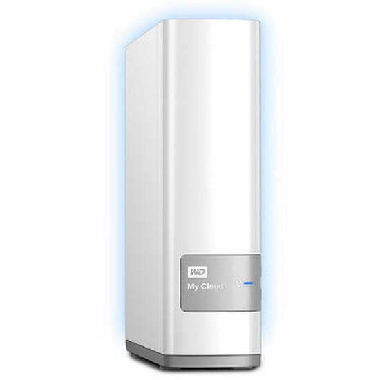 Serveur NAS Western Digital (WD) My Cloud - 4 To