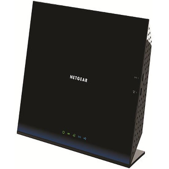 Routeur et modem Netgear D6200 - Modem Routeur WiFi AC1200