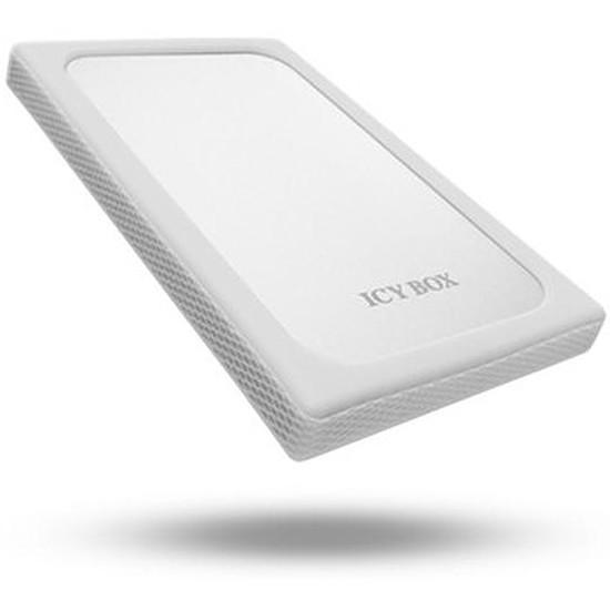Boîtier pour disque dur Icy Box IB-253U3