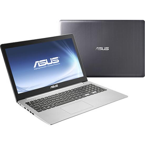 PC portable Asus K551LB-XX268H