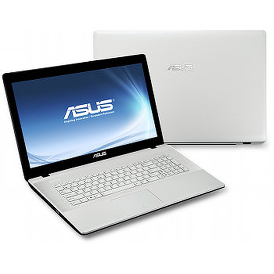 PC portable Asus X75VC-TY191H