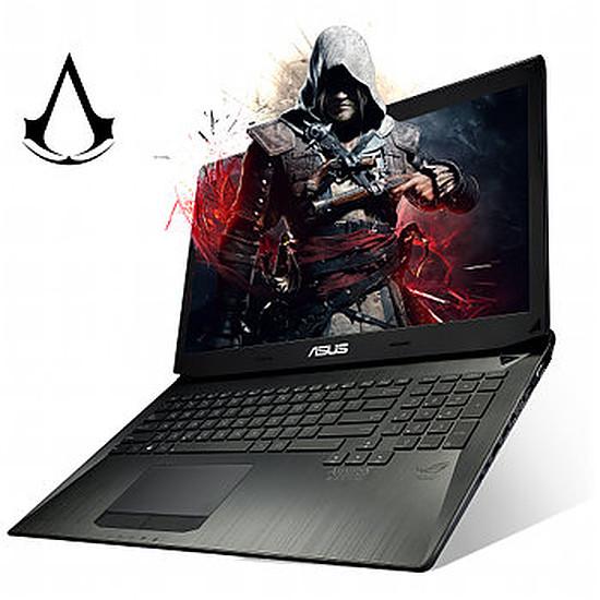 PC portable Asus ROG G750JH-T4181H - GTX 780M - 16Go - SSD - AC 4