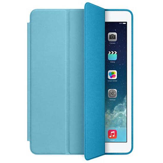 Accessoires tablette tactile Apple Etui iPad Air Smart Case Bleu