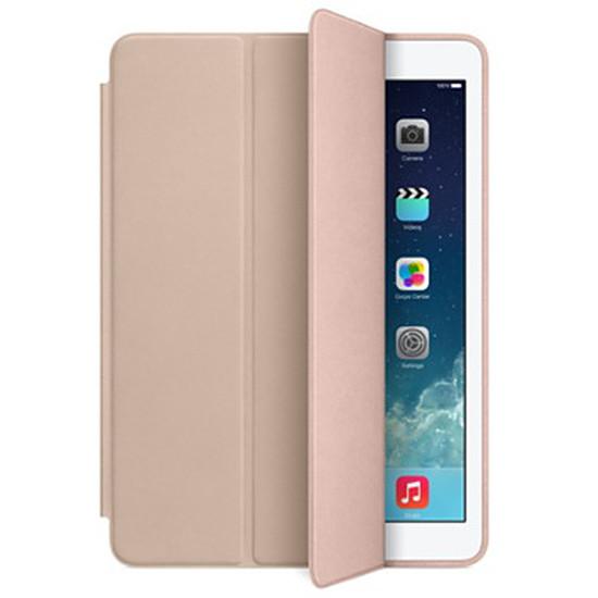 Accessoires tablette tactile Apple iPad Air Smart Case Beige