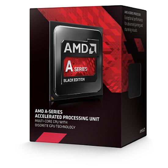 Processeur AMD A10-7700K Black Edition