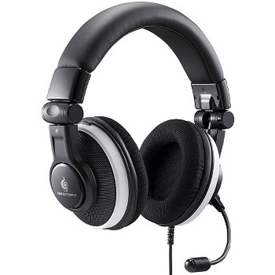 Casque micro Cooler Master Ceres 500 (PC)
