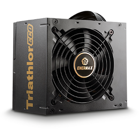 Alimentation PC Enermax Triathlor ECO Modulaire - 550W