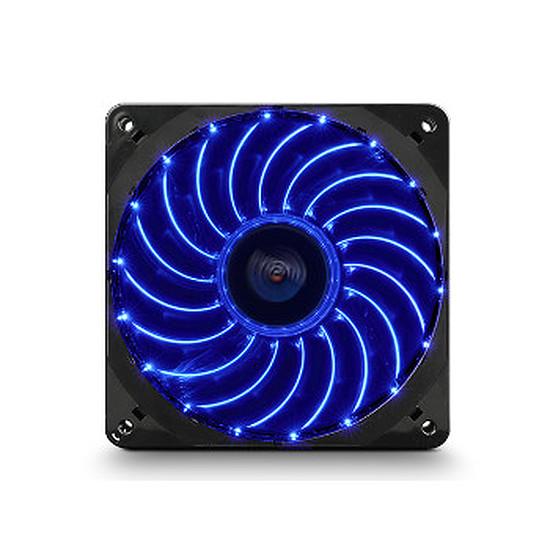 Ventilateur Boîtier Enermax T.B Vegas 120 mm - Bleu