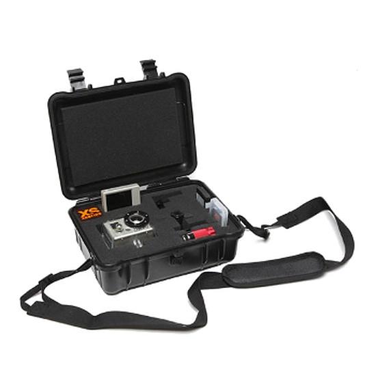 Caméra sport XSories Malette étanche ultra résistante - Black Box