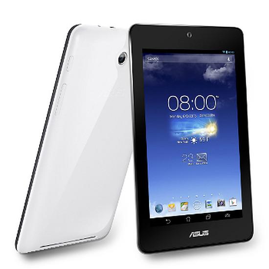 Tablette Asus MeMO Pad HD 7 ME173X-1A054A - 8Go - Blanc