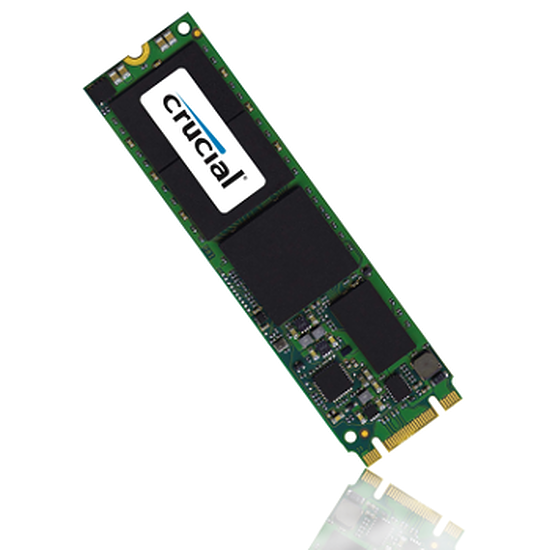 Disque SSD Crucial M500 - 480 Go (M.2)