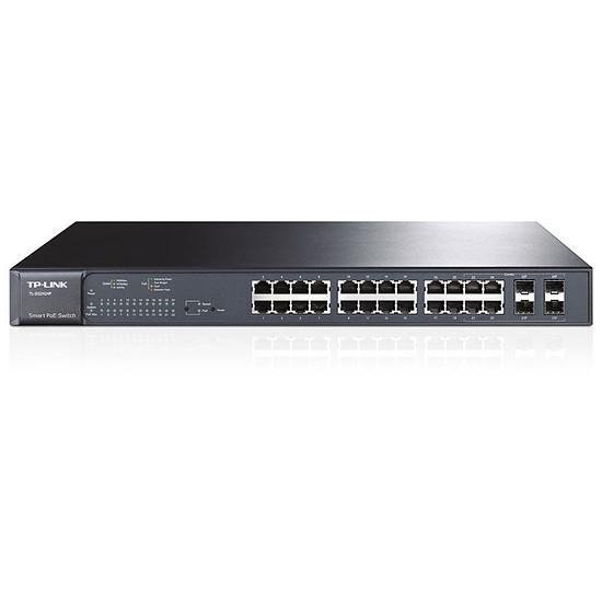 Switch et Commutateur TP-Link T1600G-28PS
