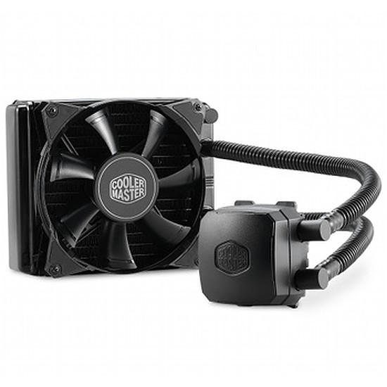 Watercooling Cooler Master Nepton 140XL
