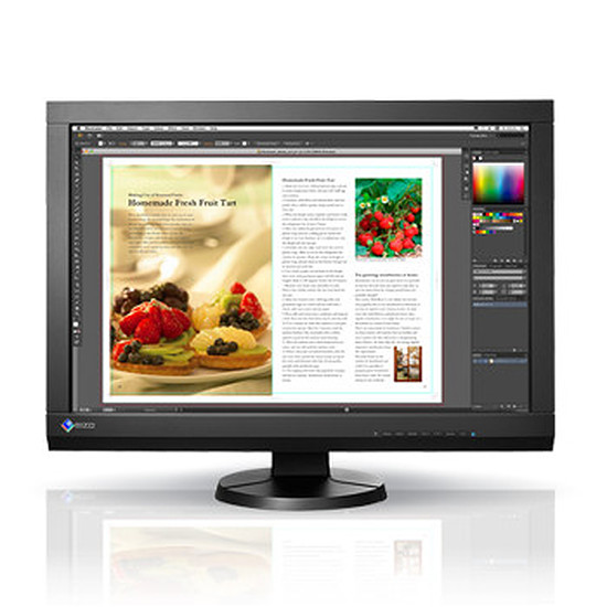 Écran PC Eizo ColorEdge CX270 + ColorNavigator