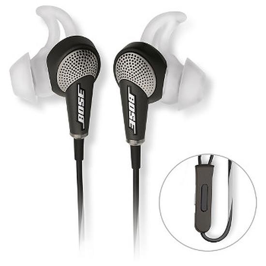 Casque Audio Bose QuietComfort 20i Gris
