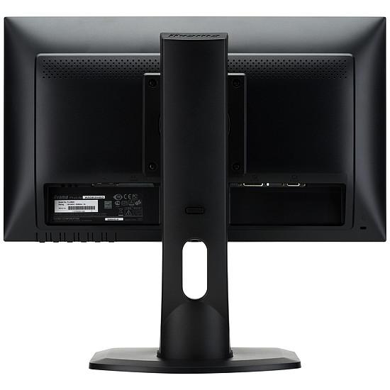 Écran PC Iiyama ProLite B2083HSD-B1 - Autre vue