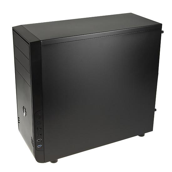 Boîtier PC BitFenix Comrade - Noir - Autre vue