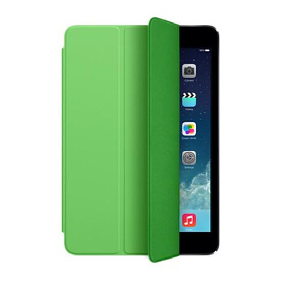 Accessoires tablette tactile Apple iPad mini Smart Cover Vert