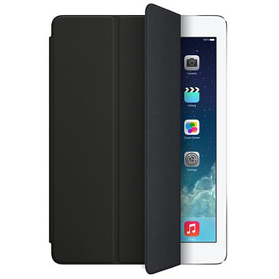 Accessoires tablette tactile Apple Etui iPad Air Smart Cover Noir