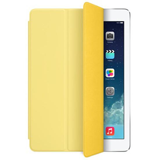 Accessoires tablette tactile Apple Etui iPad Air Smart Cover Jaune