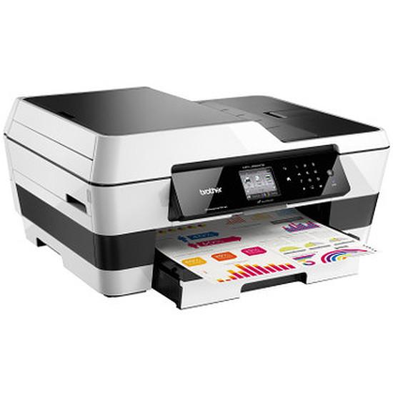 Imprimante multifonction Brother MFC-J6520DW