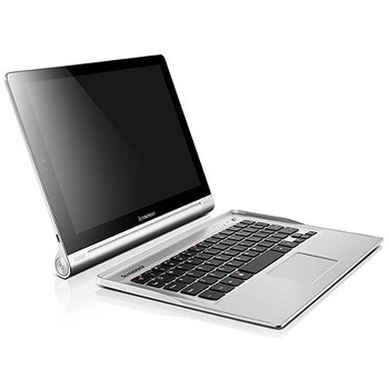 Accessoires tablette tactile Lenovo Clavier Cover pour Yoga Tablet 10