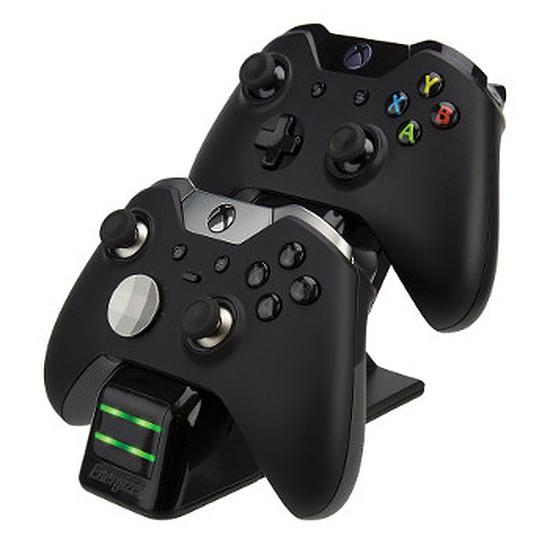 Manette de jeu PDP Station de charge Energizer manettes Xbox - Noir