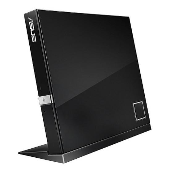 Lecteurs et graveurs Blu-ray, DVD et CD Asus Lecteur Bluray - SBC-06D2X-U - Boite
