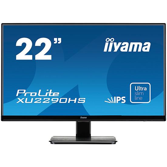 Écran PC Iiyama ProLite XU2290HS-B1