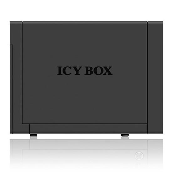 Boîtier pour disque dur Icy Box IB-RD3620SU3 - Autre vue