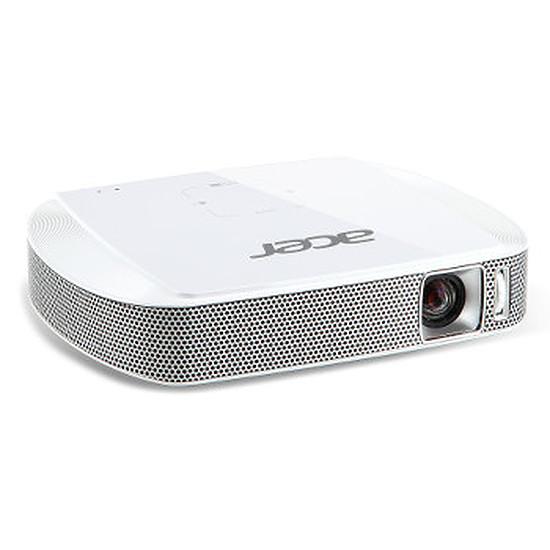 Vidéoprojecteur Acer C205 LED WVGA 150 Lumens