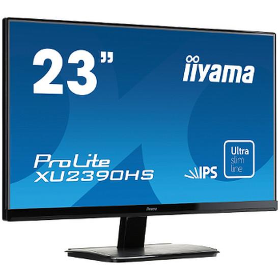 Écran PC Iiyama ProLite XU2390HS-B1