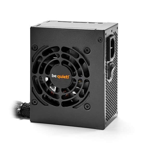 Alimentation PC Be Quiet SFX Power 2 - 400W