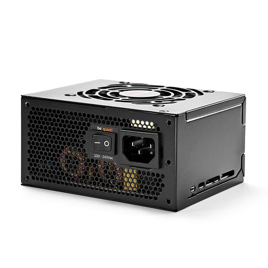 Alimentation PC Be Quiet SFX Power 2 - 400W - Autre vue