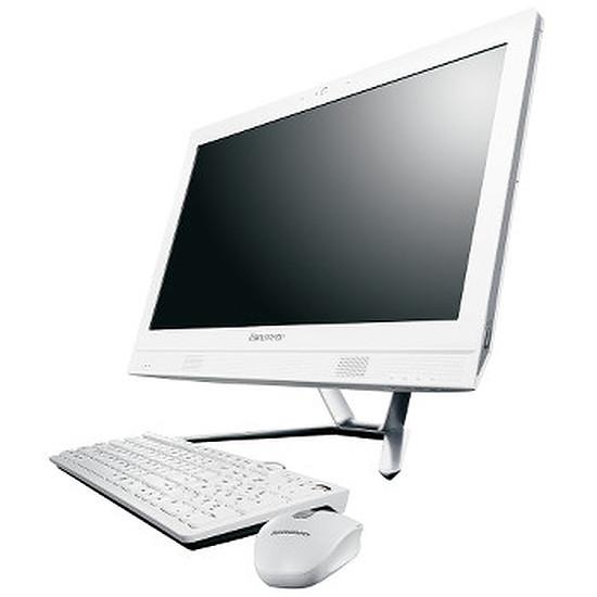 """PC de bureau Lenovo IdeaCentre C365 - 57323460 - 19,5"""""""