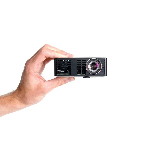 Vidéoprojecteur Optoma ML750E DLP LED WXGA (HD) 700 Lumens - Autre vue