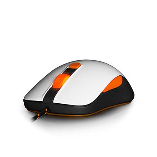 Souris PC SteelSeries Kana v2 - Blanc