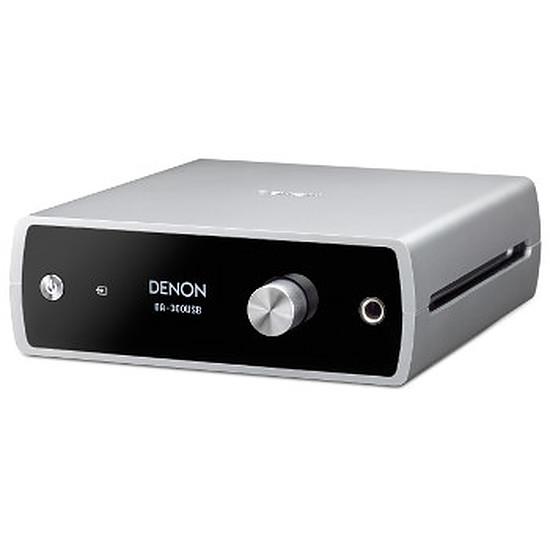 Dac Audio et streaming Denon Dac DA-300 USB compatible DSD et PCM