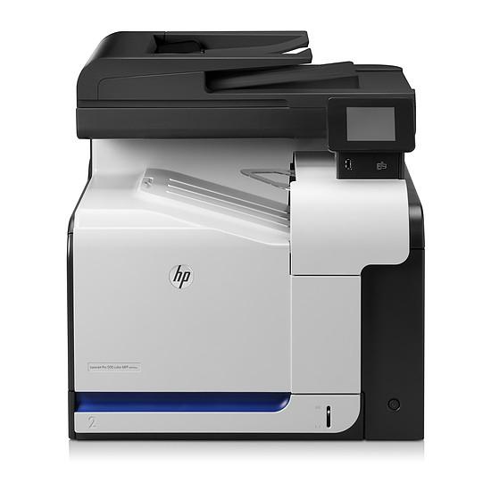 Imprimante multifonction HP LaserJet Pro 500 M570dw